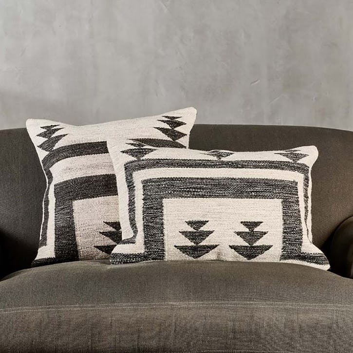 Mahina Recycled Cushion Cover Rectangle
