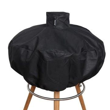 Forno/Forno Ii Medio Gas Grill Cover, Black
