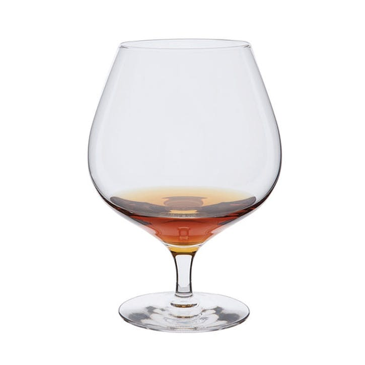 Wine Master Brandy Glasses Pair