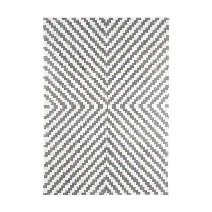 Onix Geo Rug - 1.2 x 1.7m; Grey