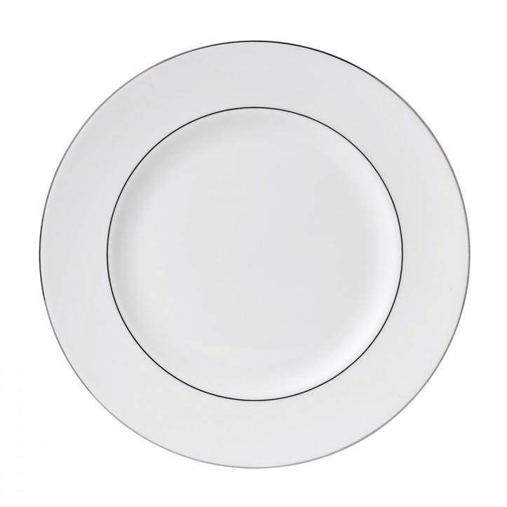 Signet Platinum Dinner Plate, 27cm