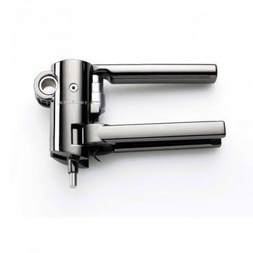 Premium Metal Lever Model Corkscrew & Foil Cutter Gift Set