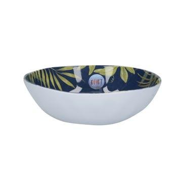 Drift Melamine Salad Bowl