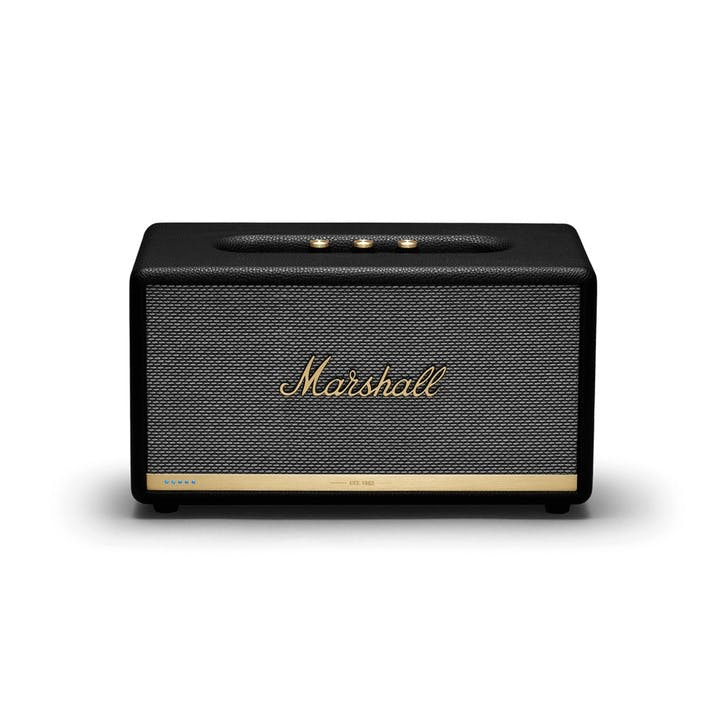 Stanmore II Bluetooth Speaker; Black