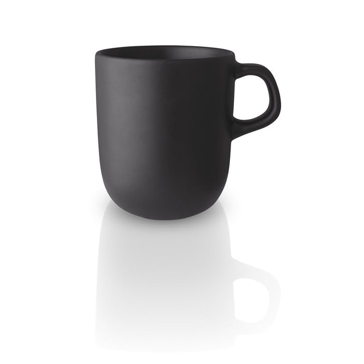 Nordic Kitchen Cup - 1l, Black
