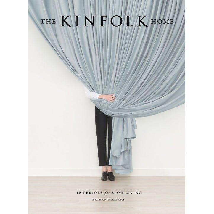Nathan Williams' The Kinfolk Home, Hardback