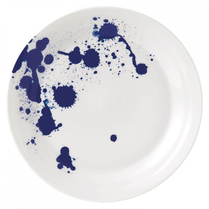 Pacific Splash Dinner Plate
