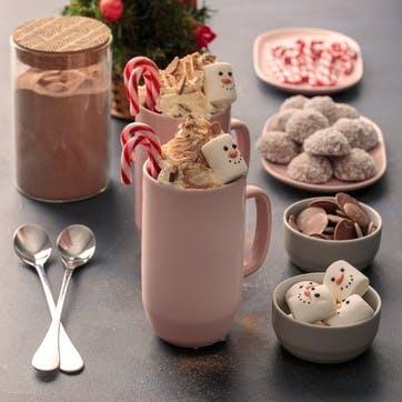 Café Concept Snack Bowl, Dark Grey