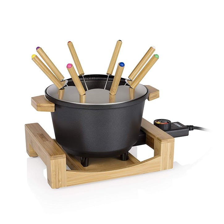 Table Top Fondue, 8 Person