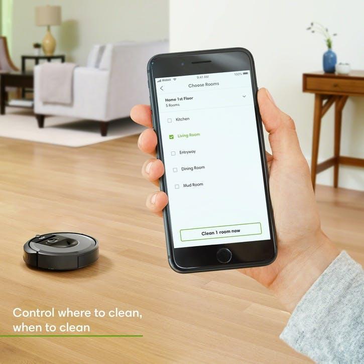 Roomba Robot Vacuum i7150