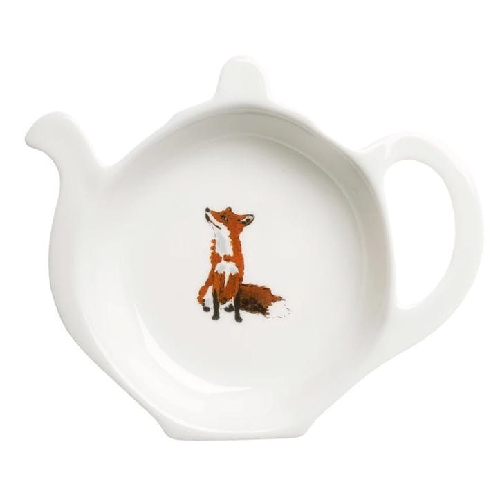 'Foxes' Tea Tidy