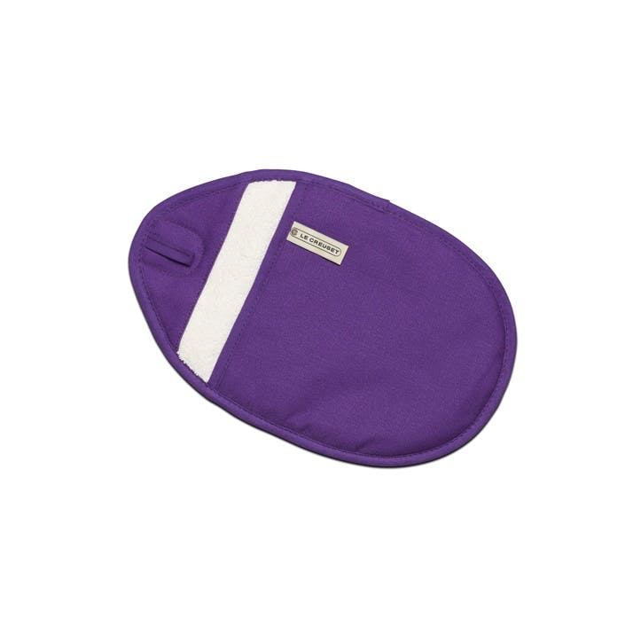 Pot Holder; Ultra Violet