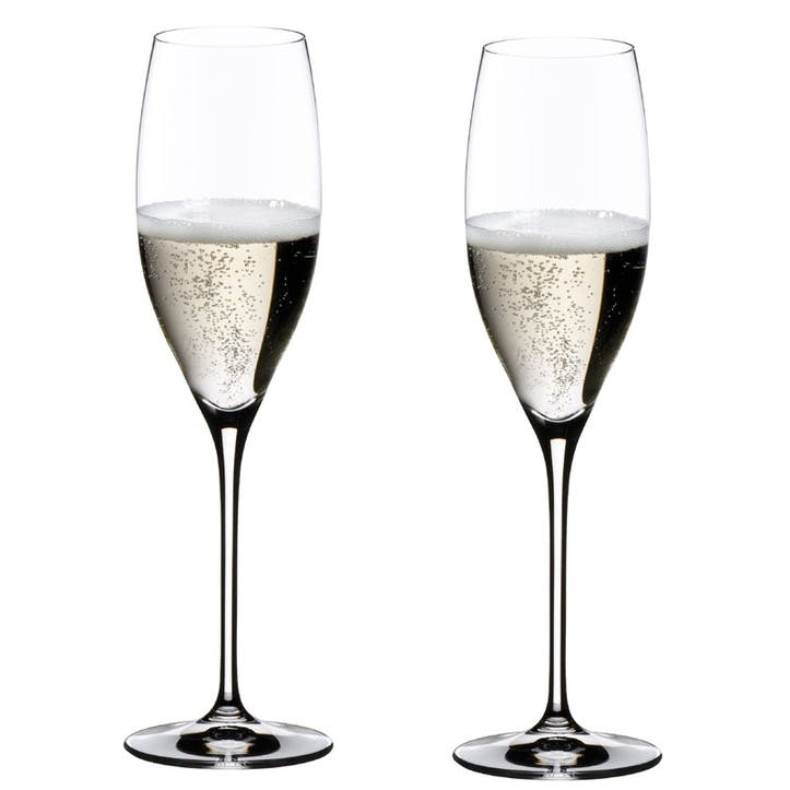 Vinum Cuvee Prestige Glasses, Set of 2