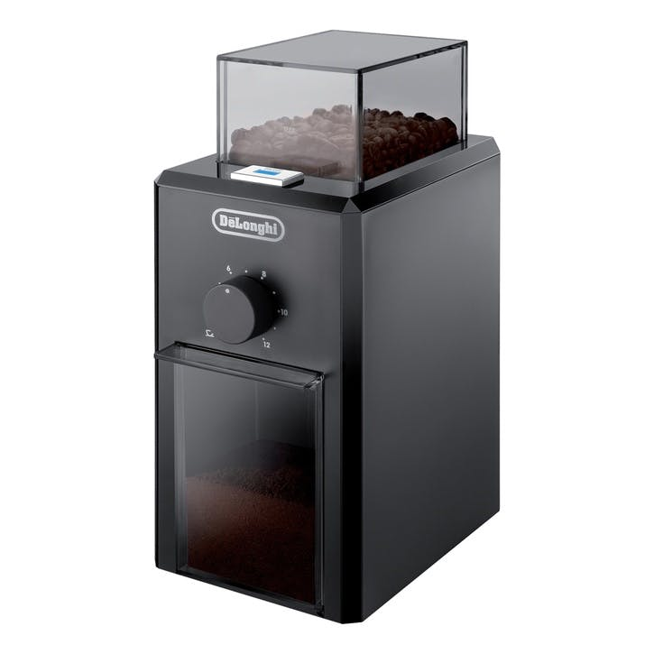 Delonghi Burr Coffee Grinder
