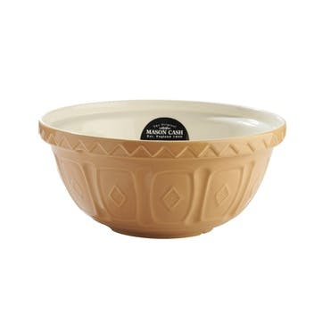 Cane Mixing Bowl - 29cm