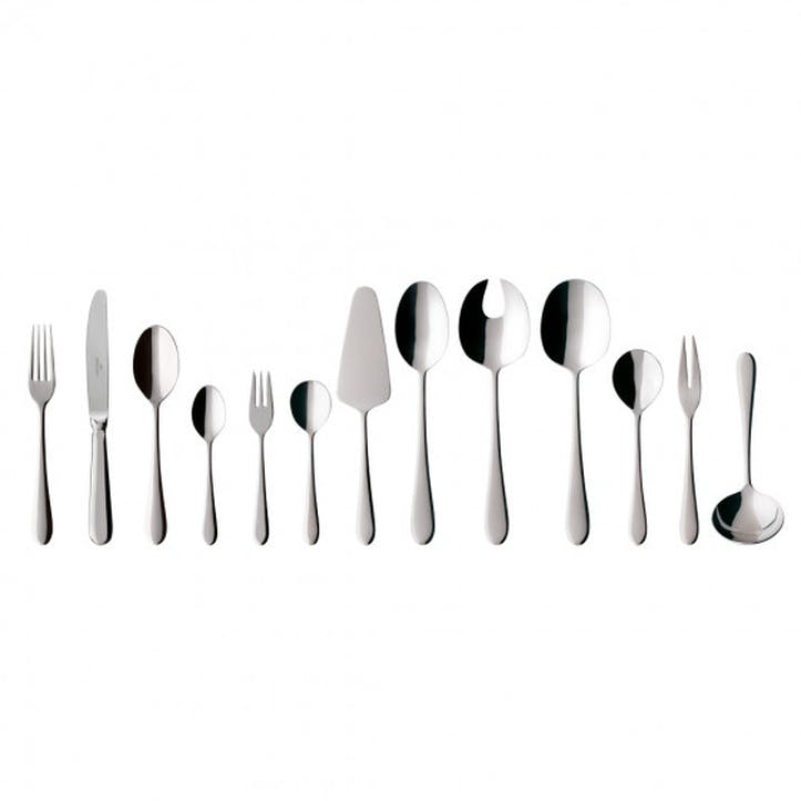 Oscar 68 Piece Cutlery Set