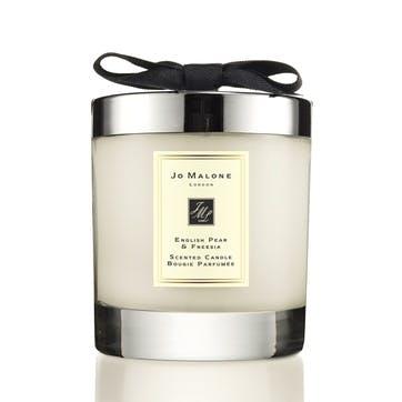 Home Candle, English Pear & Freesia