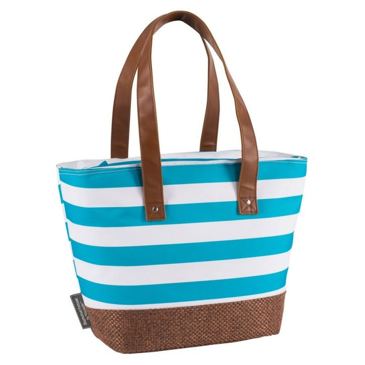 Summerhouse Coast Insulated Tote