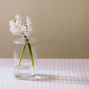 Elca Cotton Tablecloth, Fawn & Linen