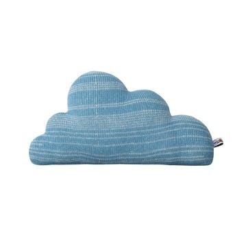 Cloud Cushion, Small, Blue