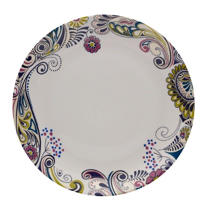 Cosmic Round Platter, 35.5cm
