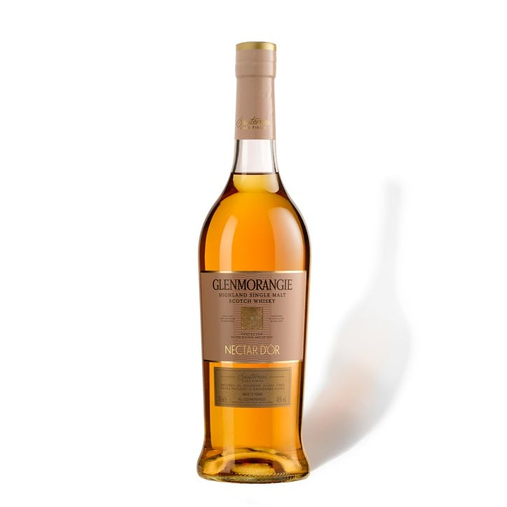 Glenmorangie Nectar D'or - Bottle