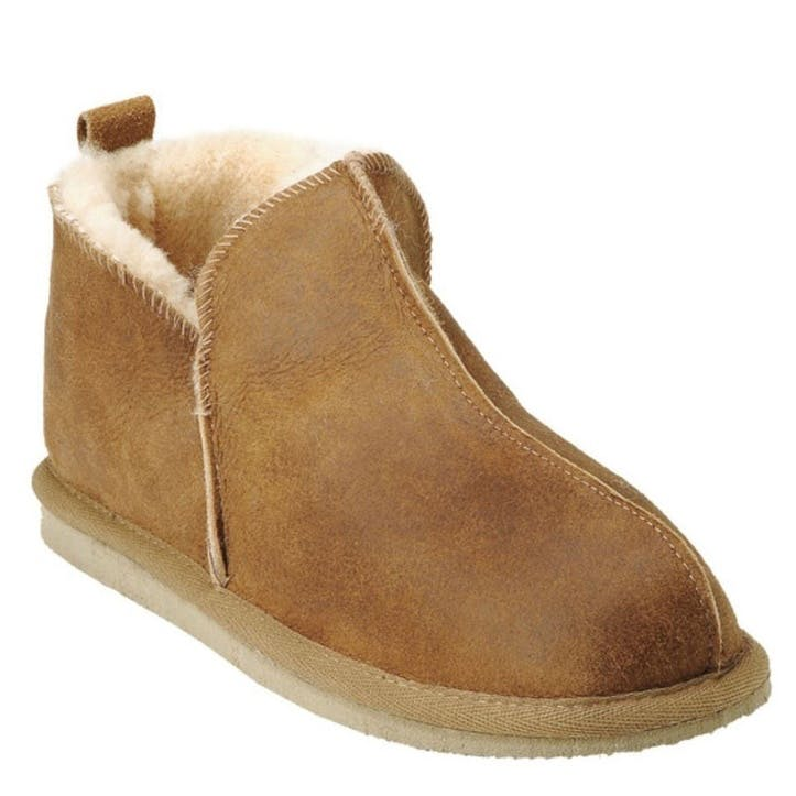 Annie Ladies Slippers, Size 6
