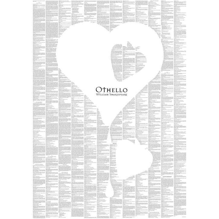 Othello Print