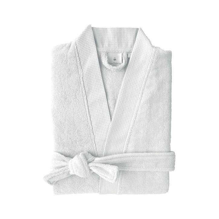 Astree Silver Robe, Medium