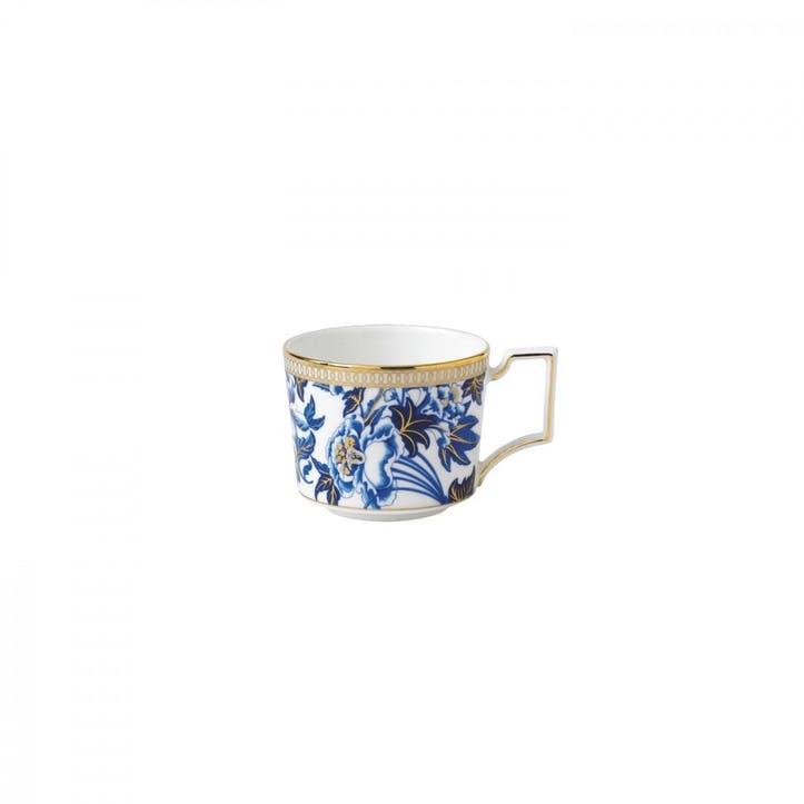 Hibiscus Espresso Cup