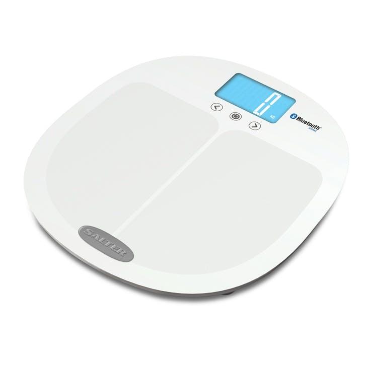 Curve Bluetooth Smart Analyser Bathroom Scale