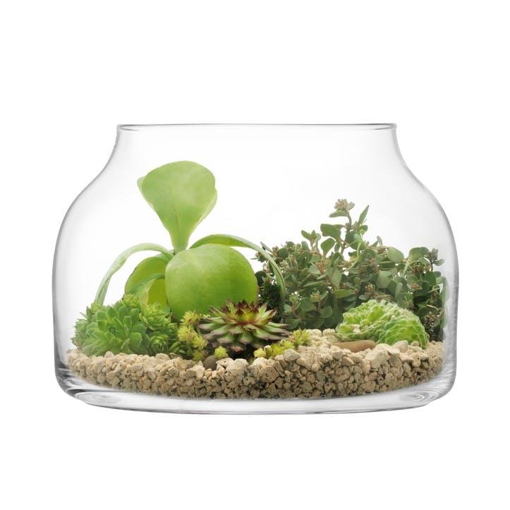Plant Funnel Pot - 24cm