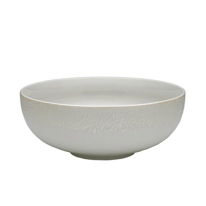 Lucille Gold Serving Bowl, 25cm