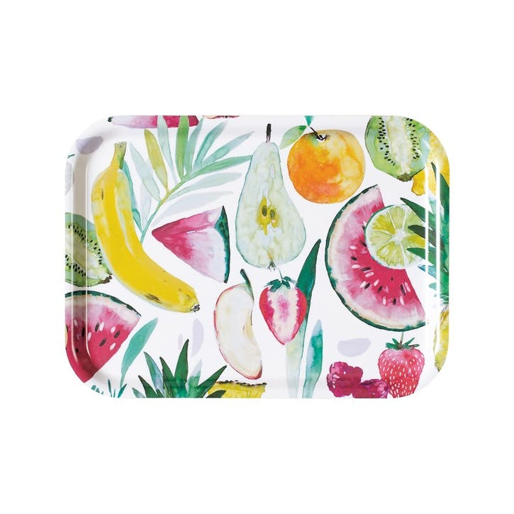 Tutti Fruity Tray, Mini