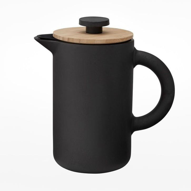 Theo French Press, Black