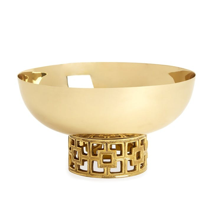 Nixon Centerpiece Bowl