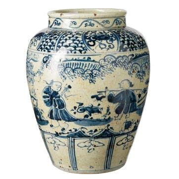 Lvliang Jar