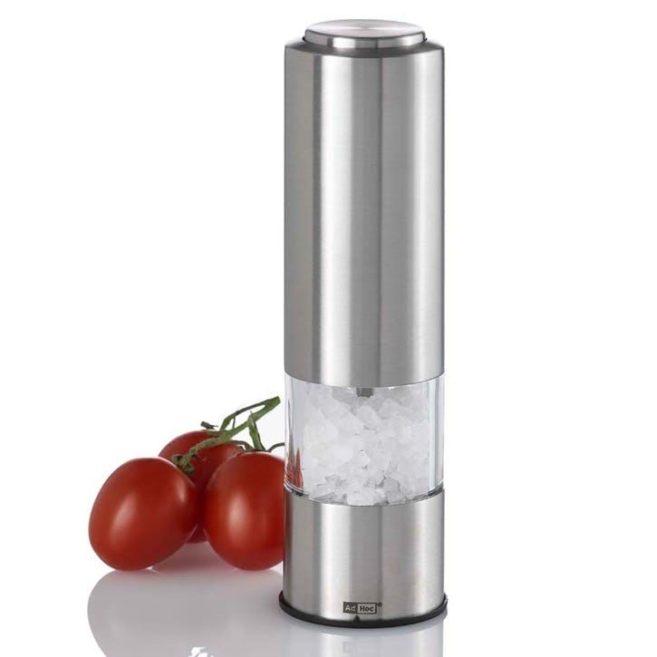 Pepmatik Electronic Salt or Pepper Mill
