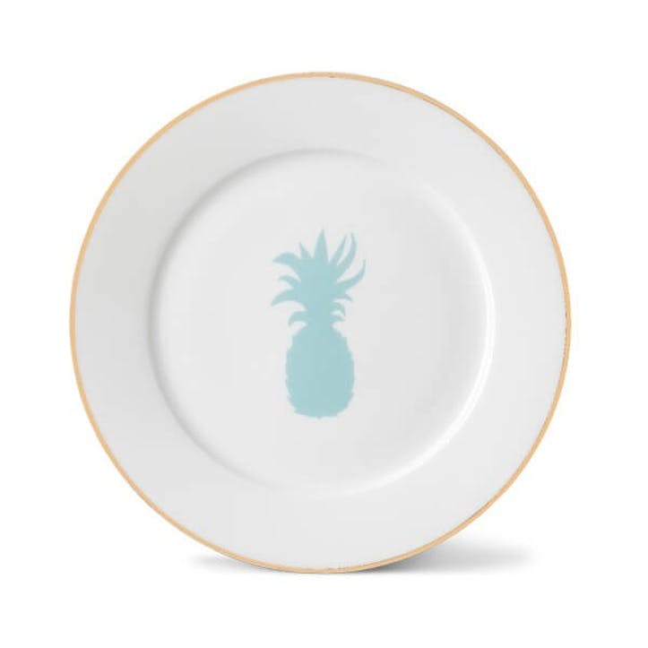 Pineapple Side Plate