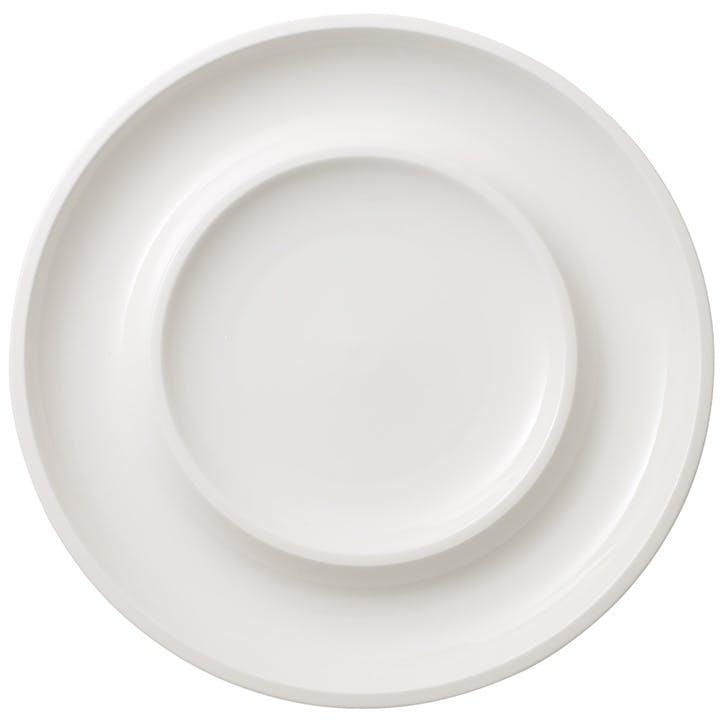 Artesano Original Presentation Bowl 37cm White