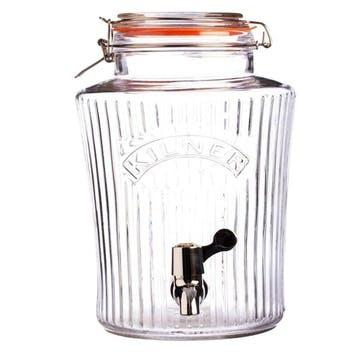 Vintage Drinks Dispeneser