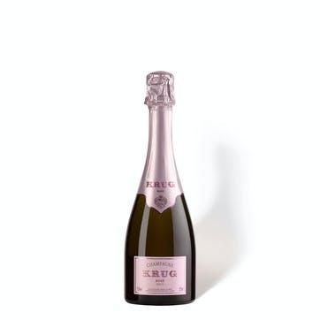 Krug Rosé - Half Bottle with Gift Box