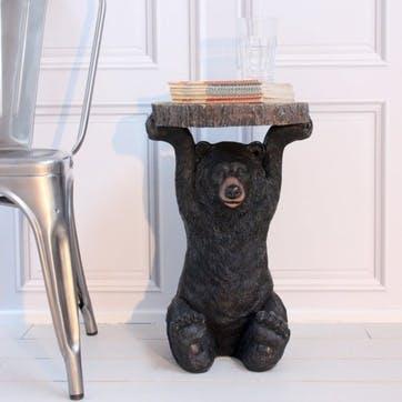 Animal Benny Bear Side Table