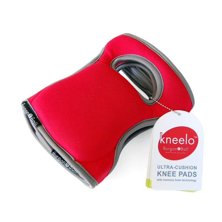 Poppy Knee Pads