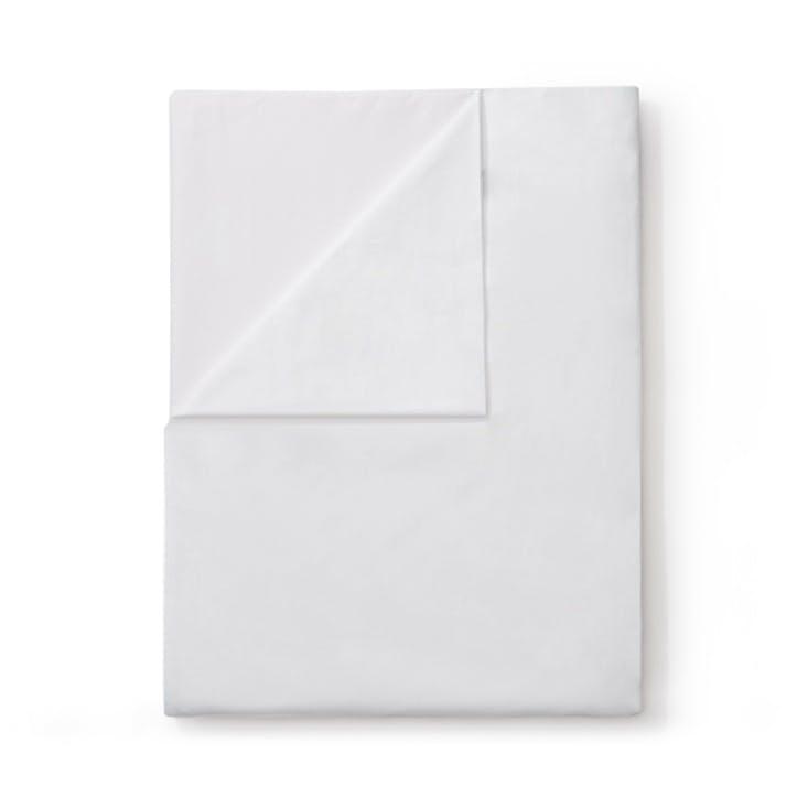 Crisp & Cool Organic Flat Sheet, Super King