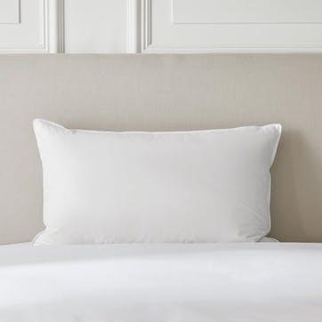 Perfect Everyday Duck Down Pillow, Standard, Medium