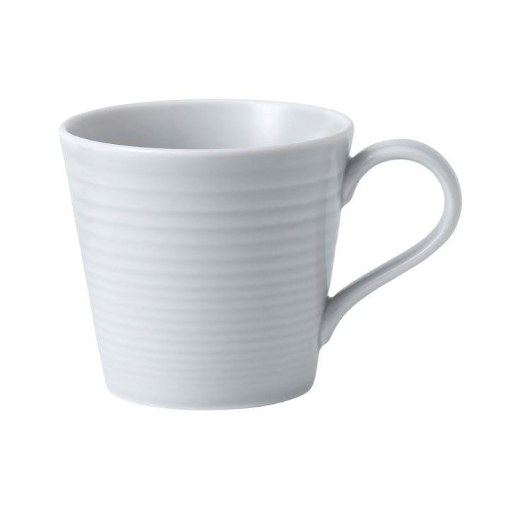 Gordon Ramsay Maze Mug, Light Grey