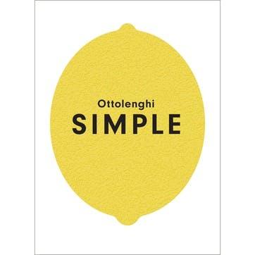 Yotam Ottolenghi; Simple
