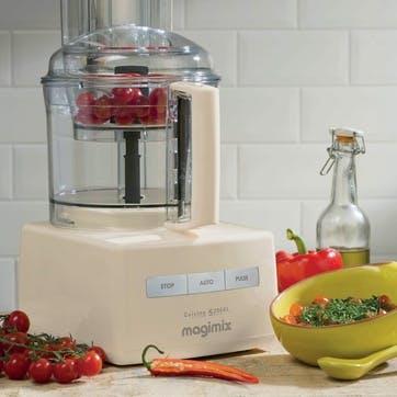 Food Processor 5200 XL; Cream