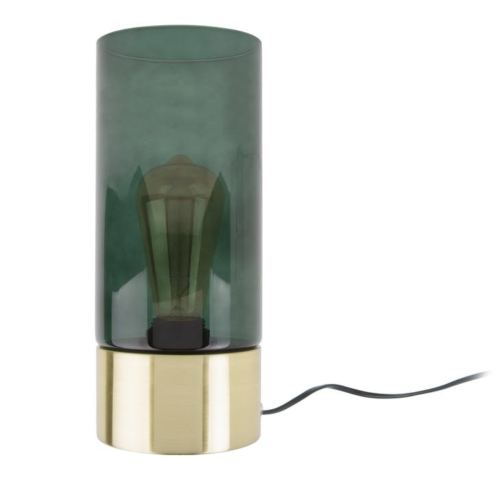 Lax Table Light, Green